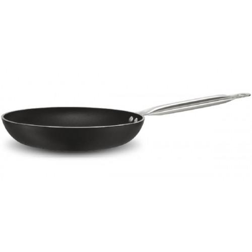 Сковорода 24 см., профес. с метал. ручкой Pensofal BIOCERAMIX PLATINO (PEN 8636)