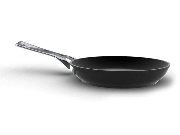 Сковорода 24см/1,5л Barazzoni MY POT ALLUM. TeflonPlatiumPro (16000902499)