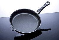 Сковорода 26x5 см., с титановым покрытием, литой алюминий, AMT gatroguss Германия 526AMT