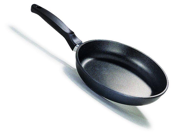 Сковорода 28 см.,  литой алюминий 6мм, RISOLI Saporella, EcoCast3Withford 000103/28T00