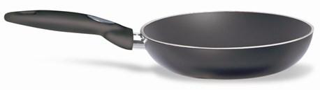 Сковорода 26 см., Pensofal BIOCERAMIX PLATINO (PEN 8605)