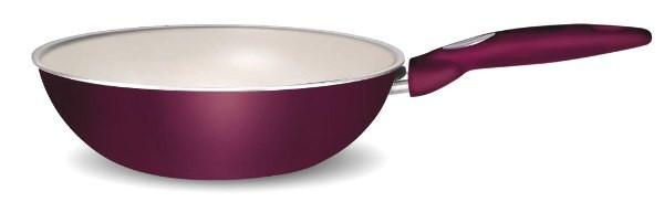Сковорода вок 28 см., с 1 ручкой PRINCESS PASSION Pensofal, Италия PEN 9709
