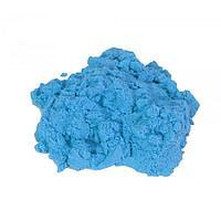 Кинетический песок 1 кг (Синий), Китай