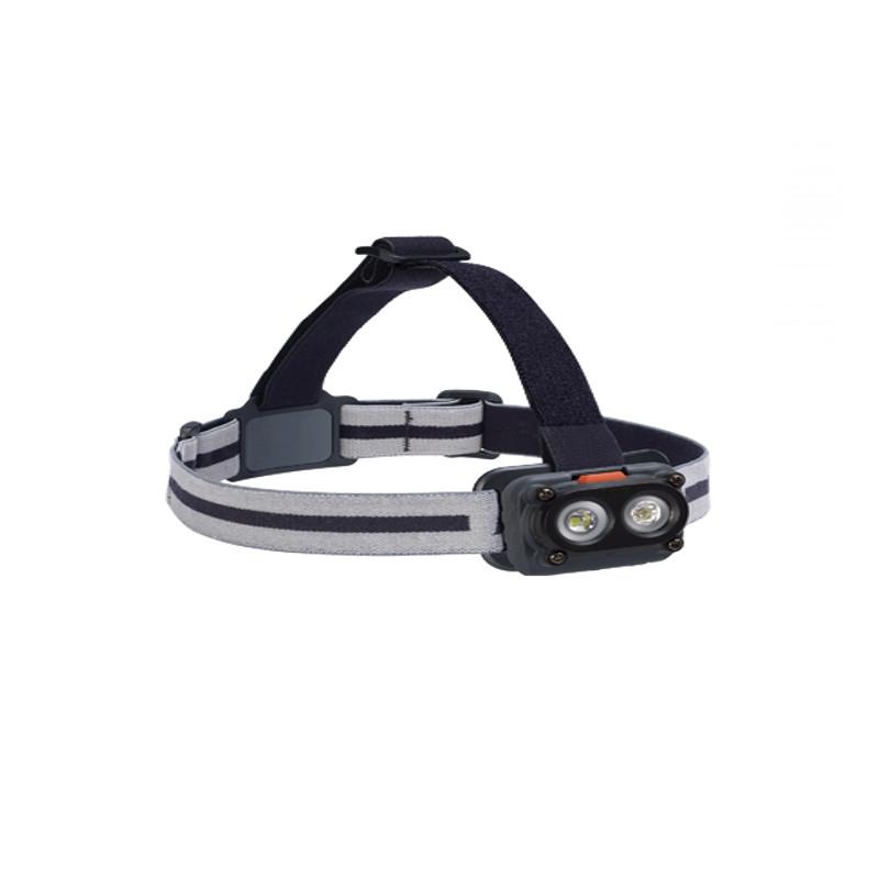 Фонарь налобный Energizer HardCase Magnet HL+ Focus 3xAAA