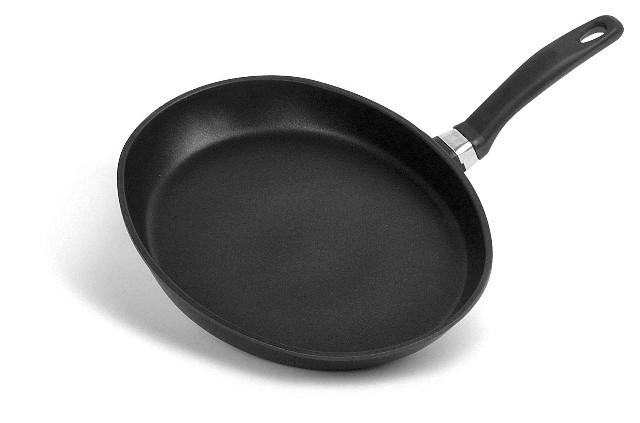 Сковорода для рыбы 40 см., литой алюминий 6мм, RISOLI Optima, Teflon Platinum Plus DuPont 00093B/40TP0