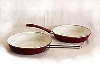 Сковородка 24 см., Belis eco ceramic