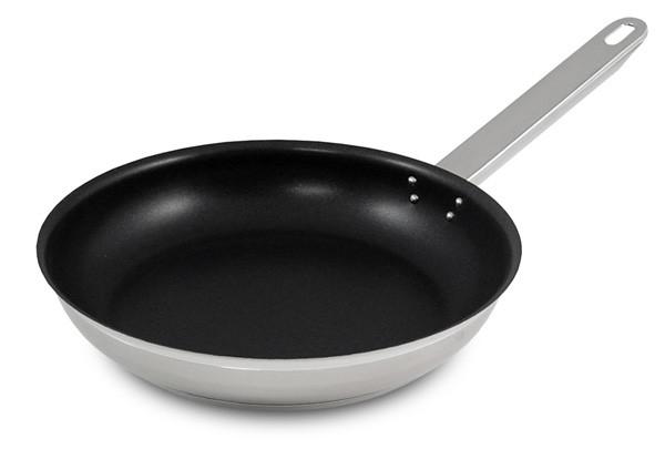Сковорода 24см. с антипригарным покрытием, Atlantico Silampos 63212CCJ5624100