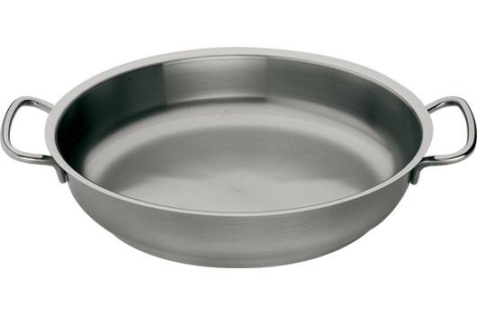 Сковорода 24 см., сервировочная Original pro collection® Fissler, Германия 084 358 24 100