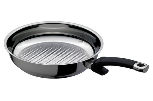 Сковорода 20 см., ind. crispy steelux premium Fissler, Германия 121 400 20 100