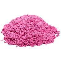 Кинетический песок 1 кг (Розовый), Китай