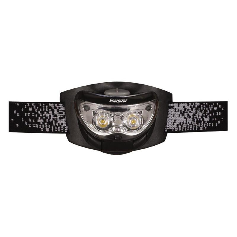 Фонарь налобный Energizer Headlight 3xAAA