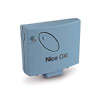Радиоприемник для автоматики ворот и шлагбаумов NICE OXI