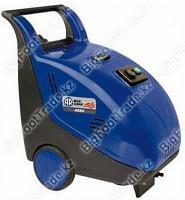 Очиститель высокого давления с дизельным подогревом AR4550