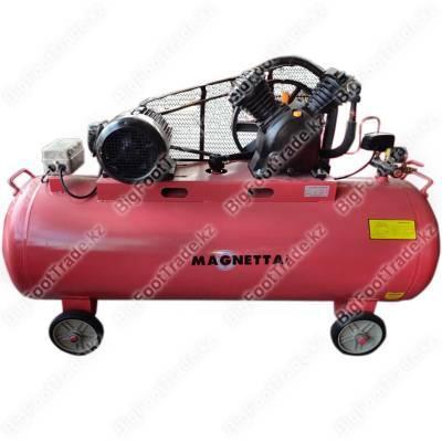 Компрессор 300л,  4 кВт, 480 л/мин