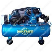 Компрессор 100л, 3кВт/4HP, 0.36м³/мин