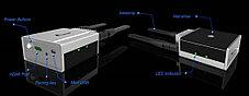 HDMI аудио-видео передатчик для видеокамер до 100 метов, фото 3