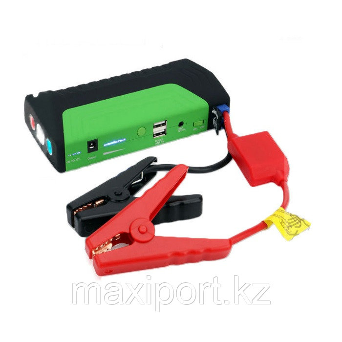 Пуско-зарядное устройство для автомобиля Jump Starter