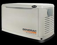 Газовый генератор GENERAC 8кВт