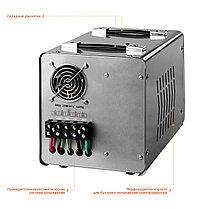 Автоматический стабилизатор напряжения, однофазный, 10000 ВА, 140-260 В, АСН-10000, фото 2