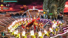 Ps Vita Army corps of hell игра для psvita, фото 2