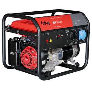 Генератор бензиновый BS 7500 7 кВт