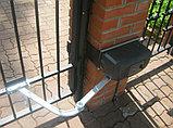 Привод для распашных ворот, фото 4