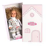LLORENS: Кукла Елена 35см, блондинка с кудрявыми волосами 1102608, фото 4