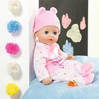 Zapf Creation my little Baby born Бэби Борн Кукла с соской, 32 см