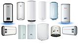 Электрические водонагреватели и комплектующие