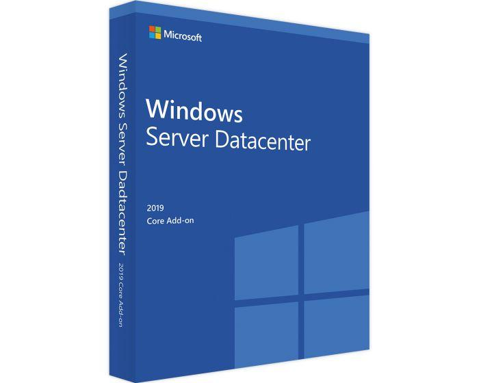 Windows Server 2019 Datacenter 2 Core