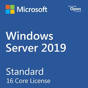 Windows Server 2019 Standard 16 Core
