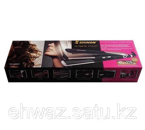Выпрямитель и гофрирование для волос SHINON SH-8089T