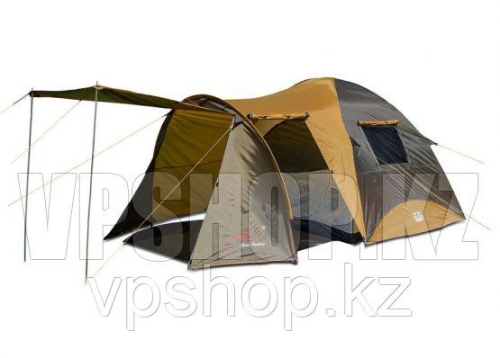 Люкс палатка MIN Mimir Х-ART 1036