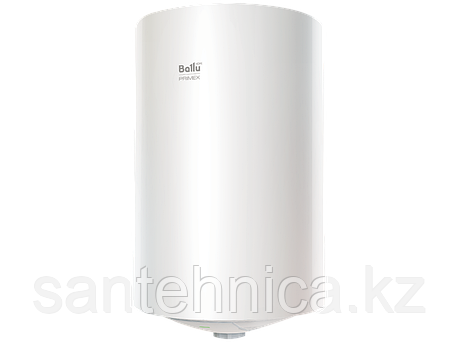 Электрический водонагреватель Ballu BWH/S 50 Primex, фото 2