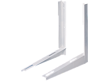 Кронштейн для кондиционера КР 550х450 (для 07-12 модели)