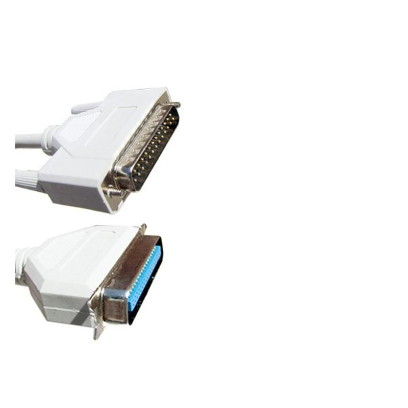 Интерфейсный кабель Centronics LPT3m