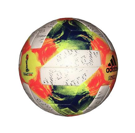 Футбольный мяч Adidas Conext 19 (реплика), фото 2