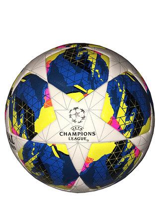 Футбольный мяч Adidas UEFA Champions League CARDIFF - 2019 (реплика), фото 2