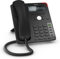 IP-телефон Snom D712 (00004353)