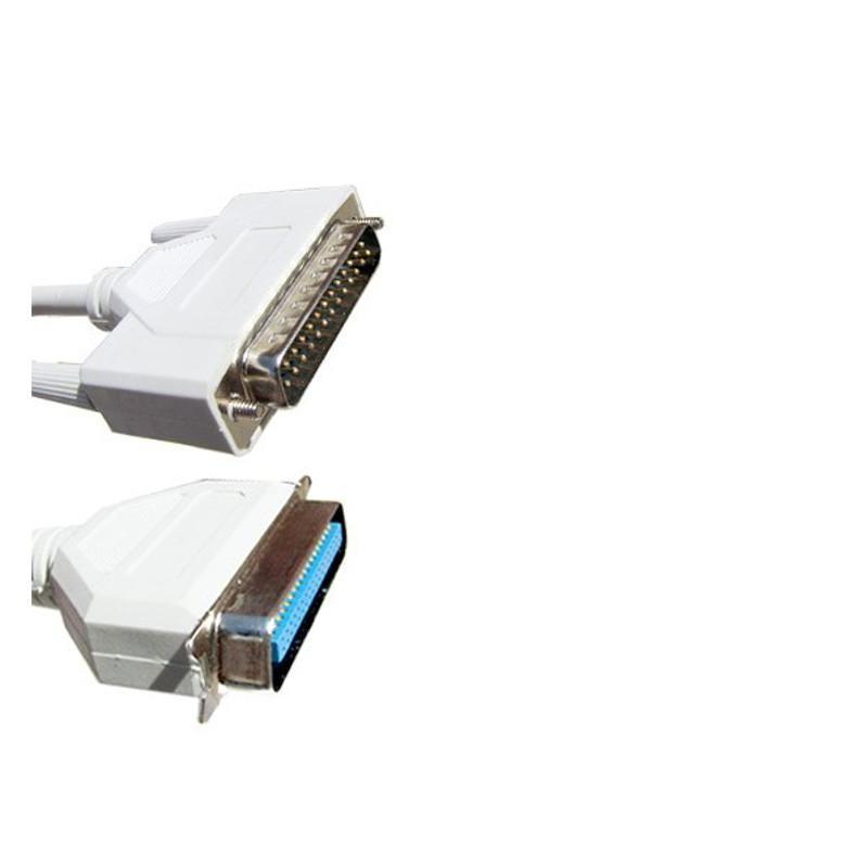 Интерфейсный кабель Centronics LPT1.5m