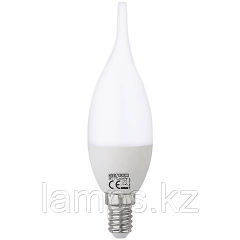 Светодиодная лампа CRAFT-6 6W 3000K