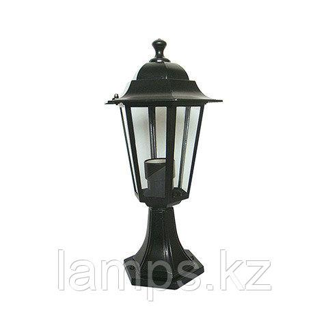 Уличный светильник ERGUVAN-2 60W черный
