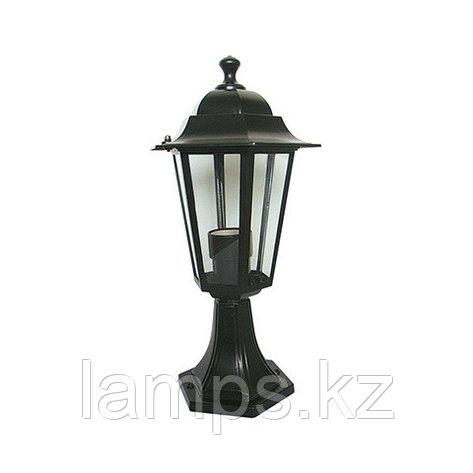 Уличный светильник ERGUVAN-2 60W черный , фото 2