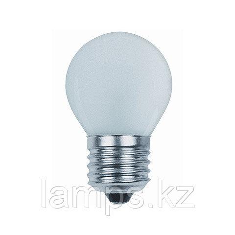 Лампа накаливания GLOBE SOFT-60