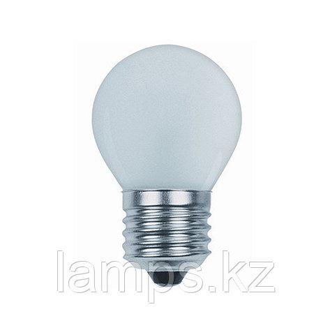 Лампа накаливания GLOBE SOFT-60 , фото 2