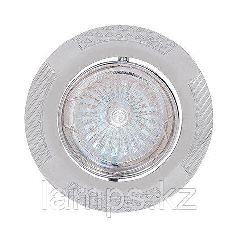 Садово-парковый светильник LEYLAK-2 60W белый