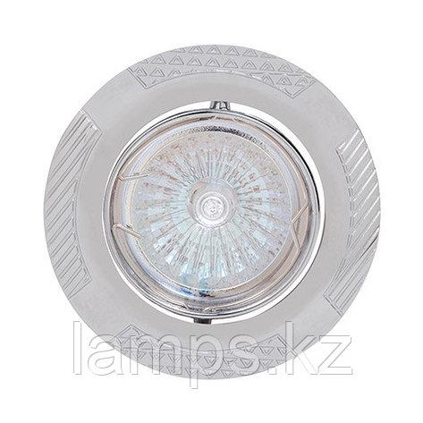 Садово-парковый светильник LEYLAK-2 60W белый, фото 2