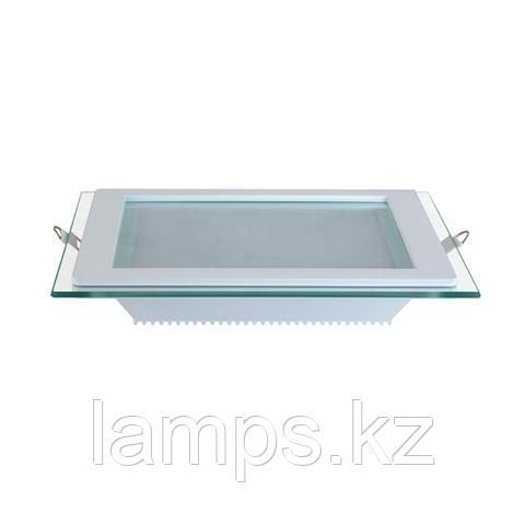 Панель светодиодная встраиваемая квадратная MARIA-15 15W белый 4200K