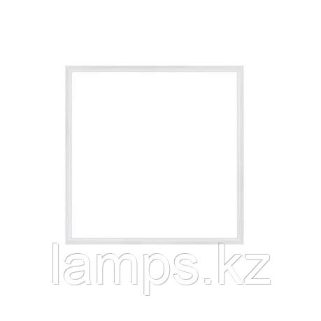 LED панель светодиодная квадратная 400x400 MOON-32 32W 6400K , фото 2