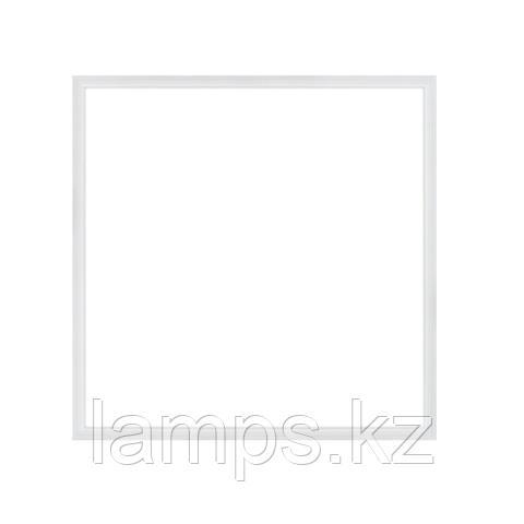 LED панель светодиодная квадратная 500x500 MOON-40 40W 4200K